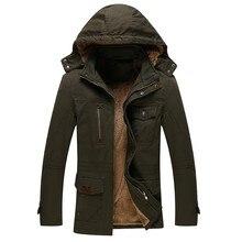 Горячие мужчины высокого качества вскользь Пальто ветрозащитный теплая куртка Пальто бесплатная доставка