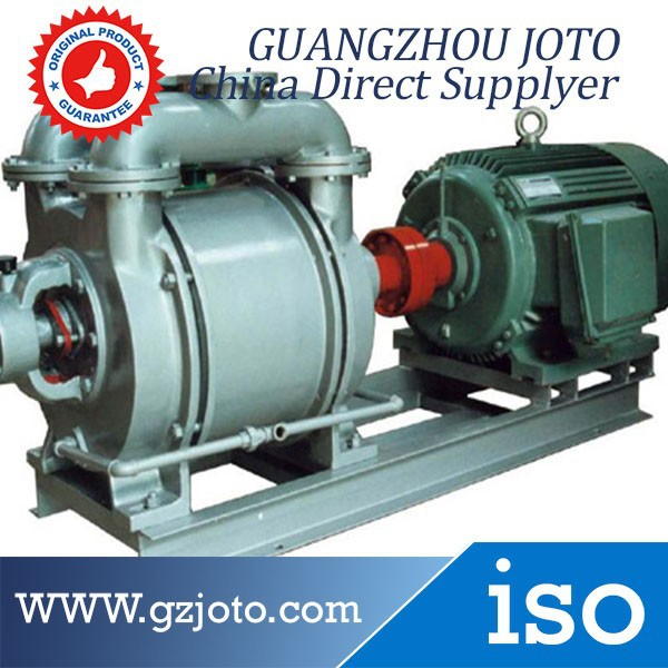 sk-6 Liquid Ring vacuum pump with Stainless steel impeller Made in China