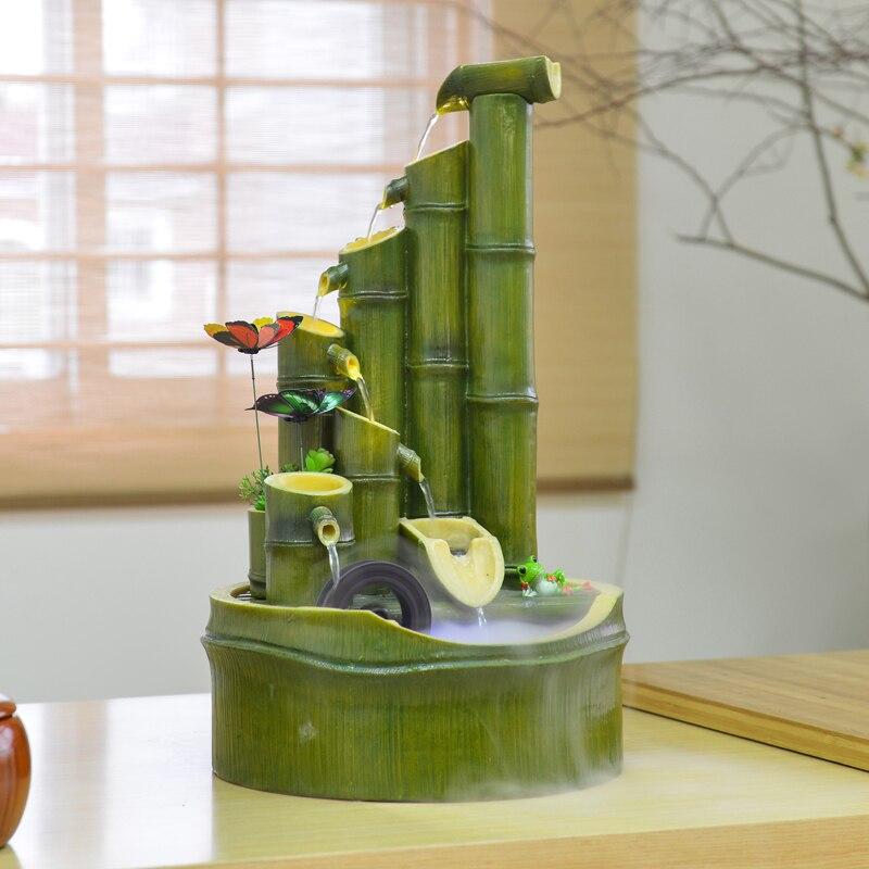 DIY resin mini miniature fairy house ornament craft garden decor accessories FBP