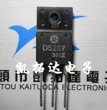Si  Tai&SH    D5287 2SD5287  integrated circuit