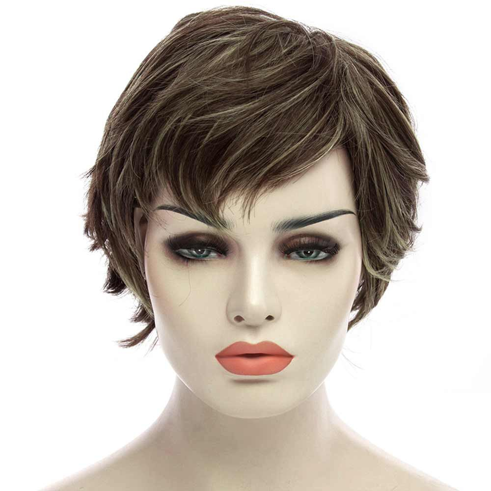 Snap Short Wavy Haircuts Promotion Shop For Promotional Short Wavy