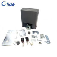 Olide Electric Sliding Gate Opener/Closer SL600AC, Magnetic Limit Switch For Weight 600kg
