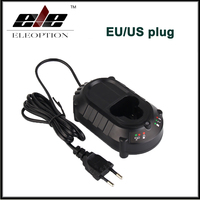DC10WA Replacement Charger For MAKITA BL1013 BL1014 10 8V 12V Li Ion Battery DC10WB Electric Drill