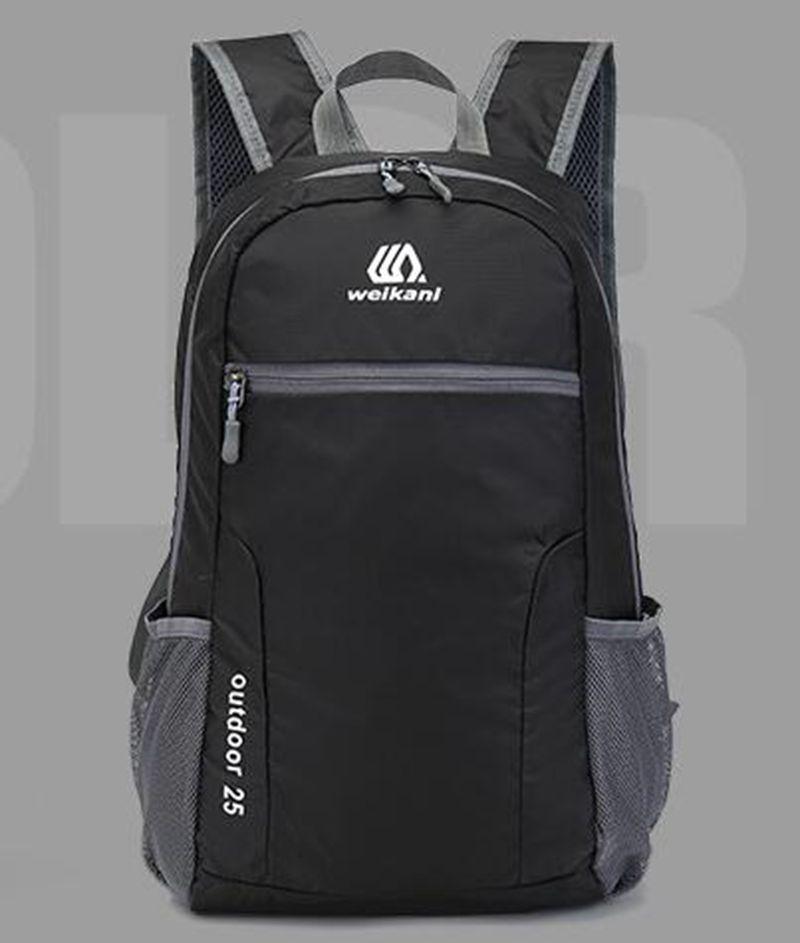 Chaud! 25L sac à bandoulière extérieur en Nylon hydrofuge sac à bandoulière hommes et femmes voyage randonnée Camping sac à dos, livraison gratuite