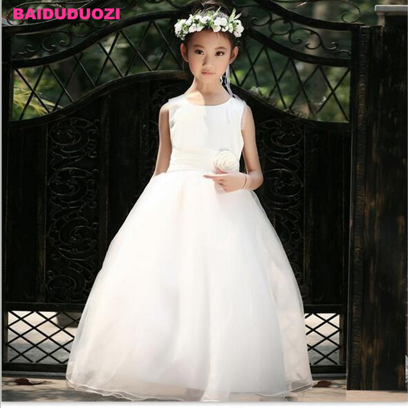 Kids Girls Flower Dress Baby Girl Butterfly Birthday Party Dresses Children Fancy Princess Ball Gown Wedding Clothes high quality new fashion flower girl dress party birthday wedding princess toddler baby girls clothes children kids girl dresses