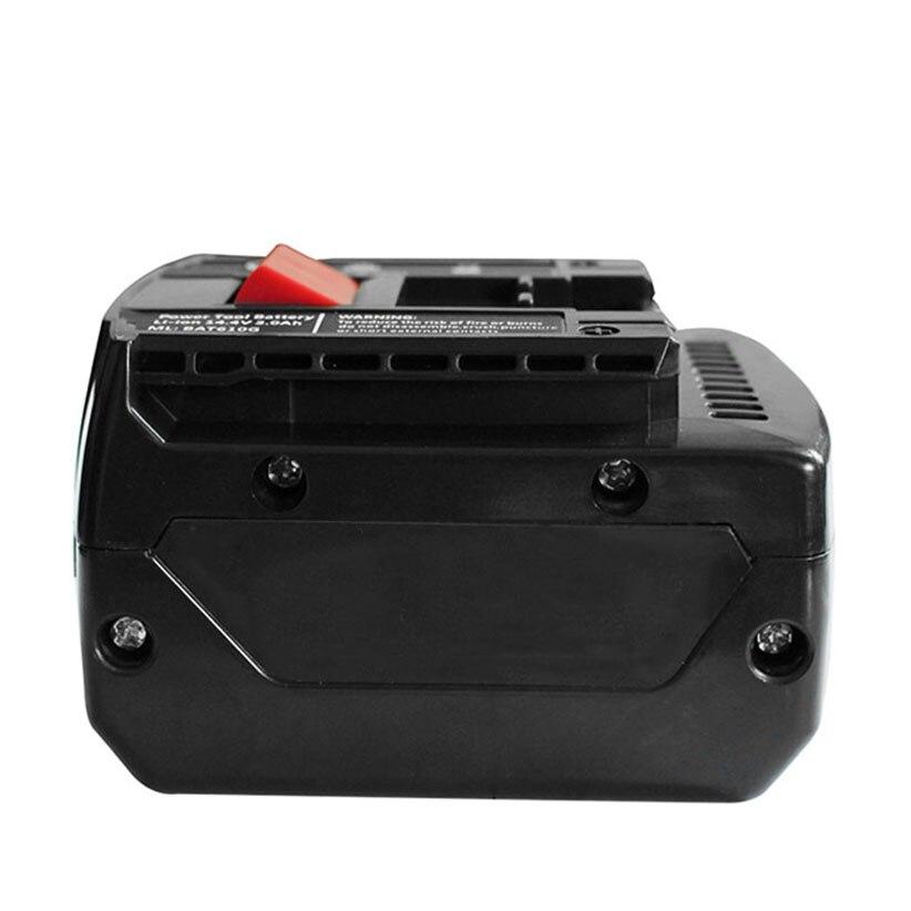 BAT614 14,4 V Batterie Kunststoffgehäuse (keine batterie zelle) PCB Leiterplatten Für Bosch 14,4 V Li-Ion Akku