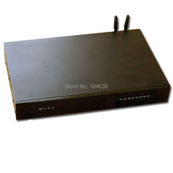 GSM Wireless Telephone Exchange / PBX / PABX VIN-TS+308(2GSM) working in GSM and PSTN netowrk