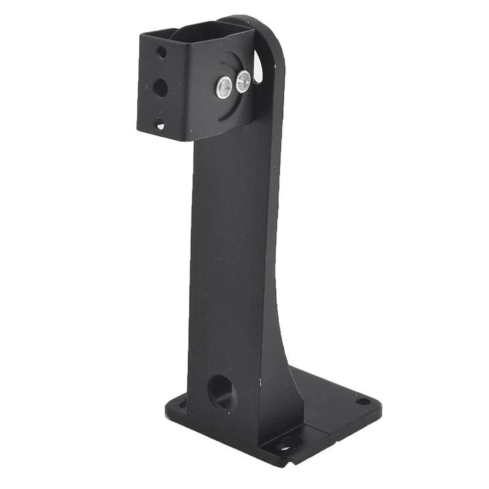 MOOL Black Ceilling Mount Indoor Outdoor Security CCTV Camera Bracket 6.5 Inch
