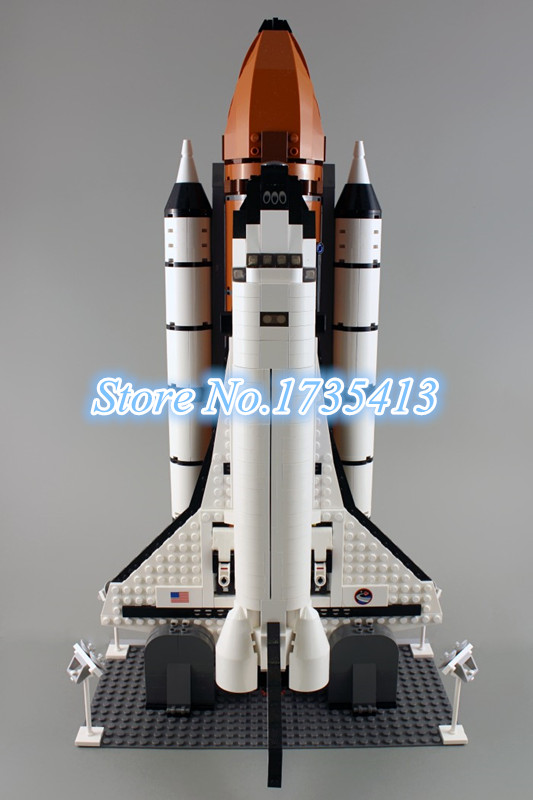 2017 newest space shuttle - photo #6