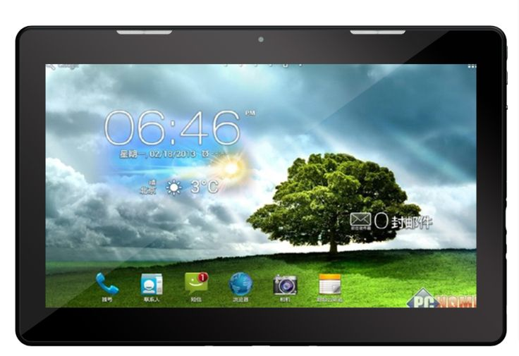 Tablette PC android de bureau 10 pouces 7 pouces kiosque usb nfc android 6.0 tablette rj45