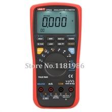 цена на UNI-T UT533 True RMS Auto Range 50~1000V Insulation Resistance Tester Digital Multimeter Capacitor Temperature Meter Megger