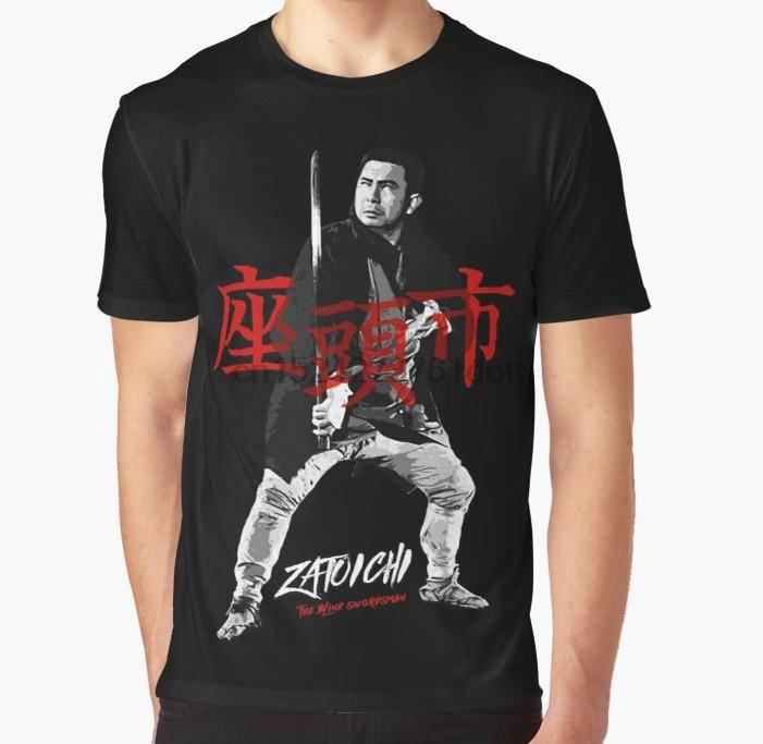 Zatoichi The Hut Group: All Over Print 3D Women T Shirt Men Funny Tshirt Zatoichi