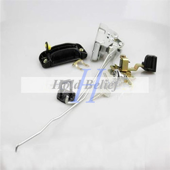 Door Lock Assembly for Kobelco Excavator SK200-6