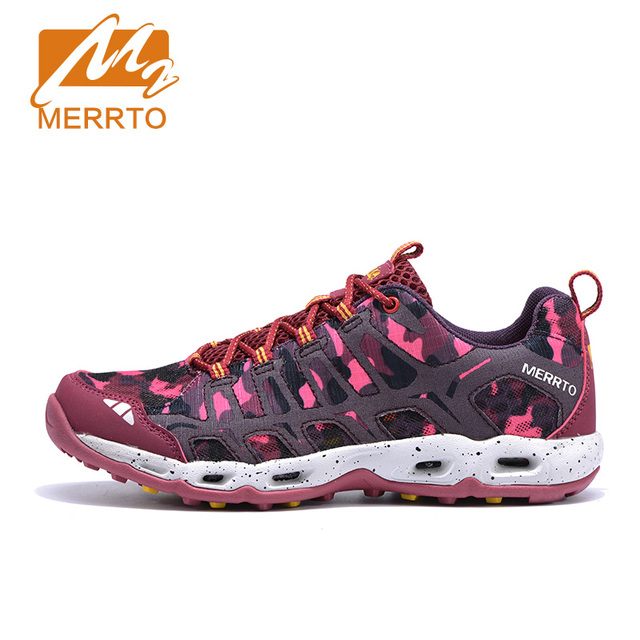 MERRTO Brand New Women s soft fabric Net running shoes for women  comfortable and high quality women s Sport shoes MT18656 c37f887f2