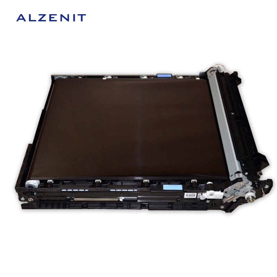 ALZENIT Kit Unit Assembly For HP 855 M855 M880Z Original Used Transfer Belt D7H14A Printer Parts On Sale nv print cf303a magenta тонер картридж для hp laserjet enterprise flow mfp m880z m880z plus m880z plus nfc