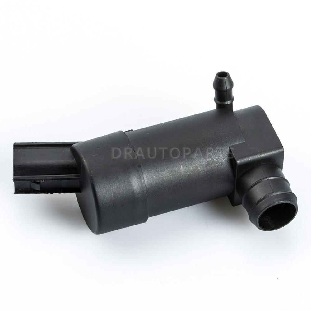 Bomba de limpador de pára-brisas apto para Ford Mondeo Focus VOLVO - Peças auto - Foto 6