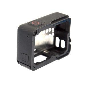 Image 5 - For GoPro Hero 4 5 7 8 Original Accessories GoPro Camera Frame/Front Door/Faceplate/Panel/UV Filter Glass Lens/Battery Cover Bag