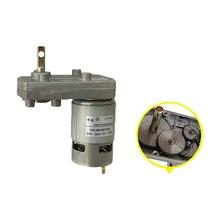 цена на 775 DC gear motor / 7 word gear motor / 12V micro slow speed motor / 24V DC motor  96GB775F