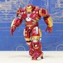 Avengers Infinity War Iron Man Hulkbuster Marvel Gift Avengers Toy Kids Gifts