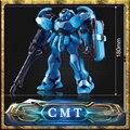 Auldey 1/100 MG Kainar Precursor Zaku Kamp Style Robot kit Gundam Evo Ver Kit
