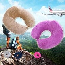 U Soft Pillow Airplane