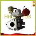 TD04 TF035 49135-03310 маслоохлажденный Турбокомпрессор 4M40 двигатель