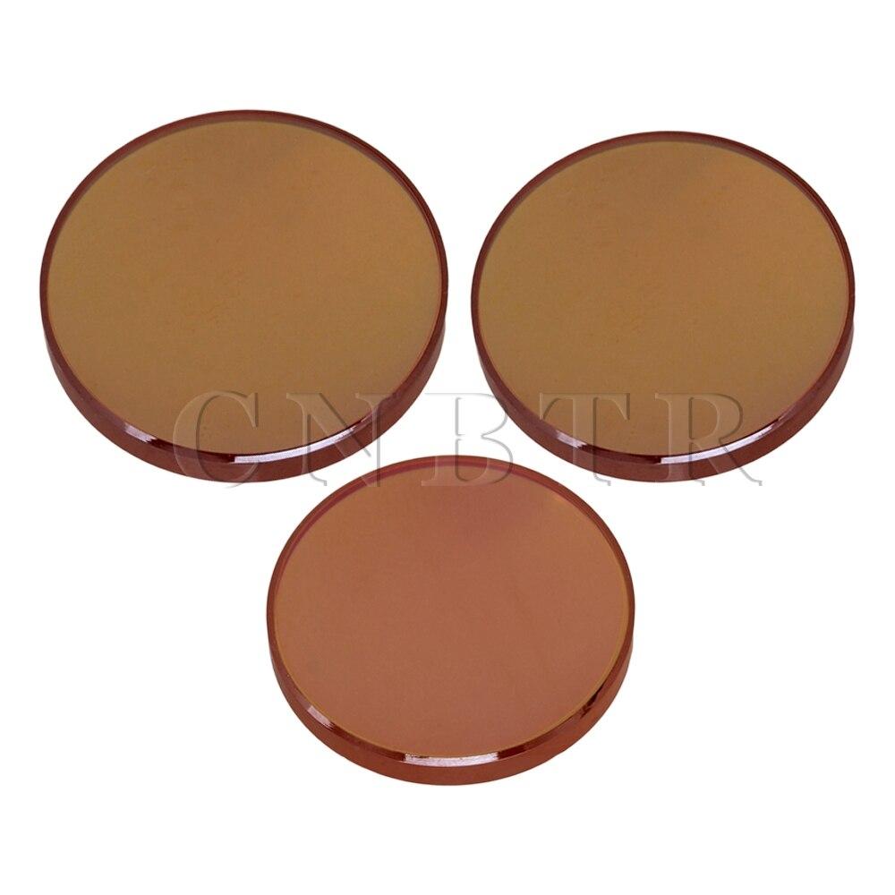 ФОТО 3x CNBTR 50.8mm FL 10.6um Wavelength Brown ZnSe Focal Lens for Engraving Machine