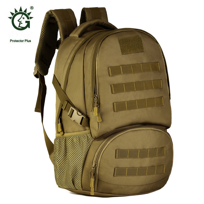 35L Sports Rucksack Outdoor Camping Hiking Backpacks Sporttas Bag For Travel Army Military Molle Tactical Pouch Backpacks Bags des petits hauts повседневные брюки