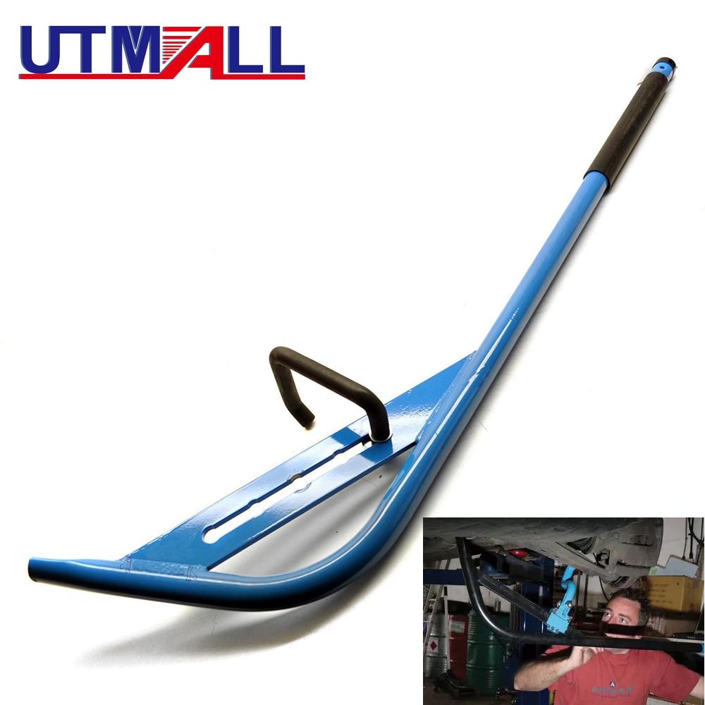 Инструмент для извлечения рычага Wishbone, инструмент для управления нижней рукояткой, комплект подшипников на колесах, шаровой шарнир, подвеска, рычаг, Инструмент A| |   | АлиЭкспресс