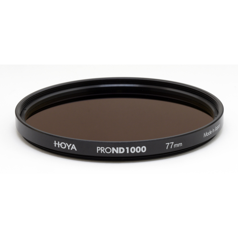 Image 4 - HOYA 77mm ND1000 Ultra Thin Neutral Density 10 Stop for Camera ND 1000 67 72 77 82-in Camera Filters from Consumer Electronics