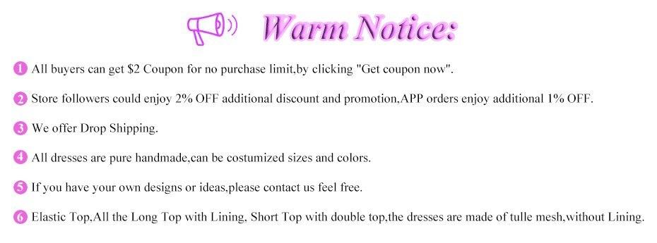 warn notice
