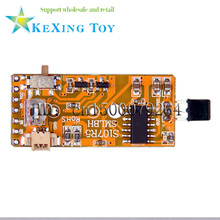Free shipping SYMA S107G Gyro Metal 22 cm Three R / C Mini Helicopter RC plane S107 Circuit board spare parts