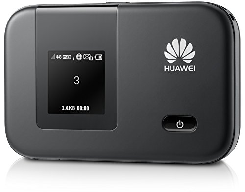 Huawei E5372s-32 LTE Mobile Pocket Wi-Fi маршрутизатор