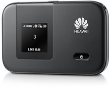 huawei E5372s-32 LTE Mobile Pocket Wi-Fi router
