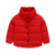 2017 jaqueta de inverno para meninas gola de algodão-acolchoado Parkas roupa do bebê girls & boys casacos casaco crianças casacos outwear 3-9 Anos