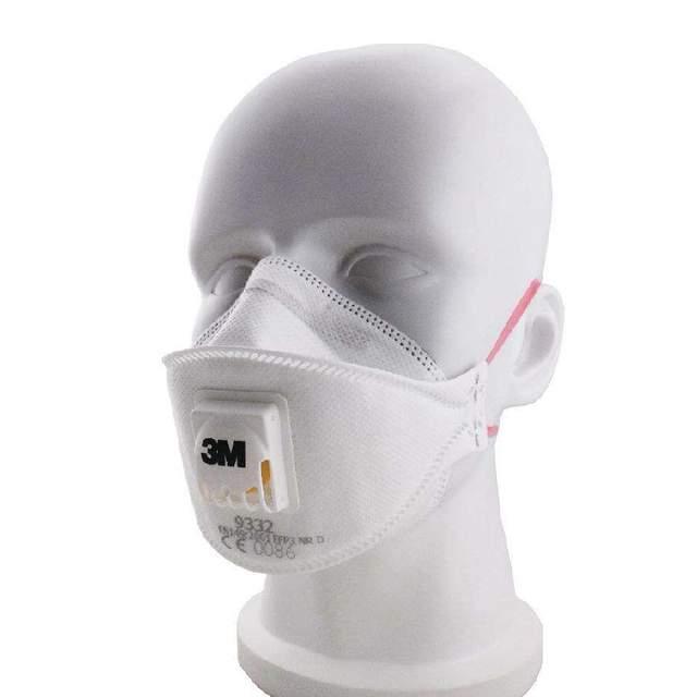 masque 3m n99
