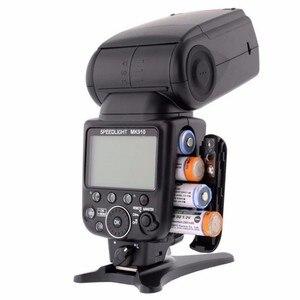 Image 5 - Meike MK 910 MK910 TTL 1/8000 s סנכרון HSS מאסטר וסלייב פלאש speedlite + פלאש טריגר לניקון SB 910 SB 900 D7100 DSLR מצלמה