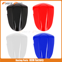 Motorcycle Plastic Rear Passenger Pillion Seat Protective Cover Cap For SUZUKI GSXR1000 GSXR 1000 K5 2005 2006 05 06