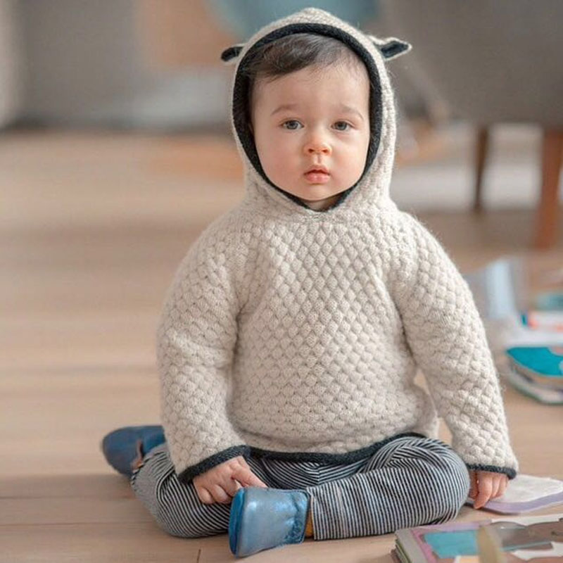 Knitting Sweater Design For Baby Girl : Sweaters Designs For Boys