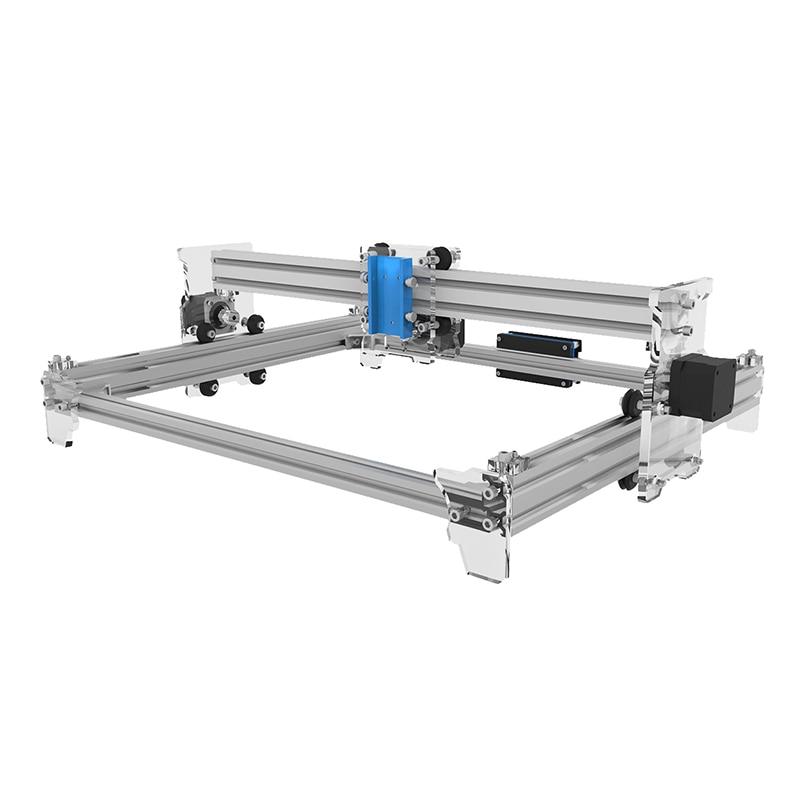 EleksMaker EleksLaser-A3 Pro 30*40cm Laser Engraver Cutter Mini Engraving Machine CNC Laser Printer