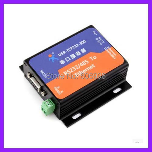 Serial Port Server Serial Port Device Servers Network To RS232 RS485 Ethernet