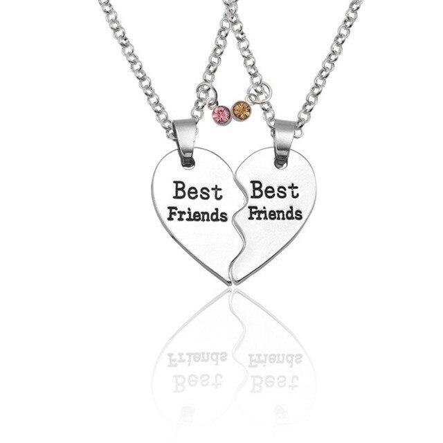 crystal Best Friends