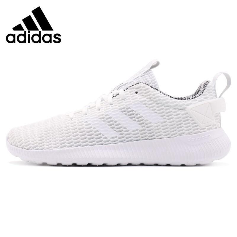 Nuovo Arrivo originale 2018 Adidas NEO Etichetta CF LITE RACER Uomini CC di Scarpe da pattini e skate Scarpe Da Ginnastica