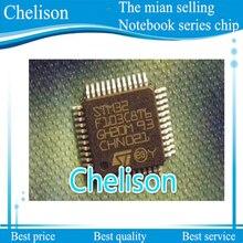 STM32F103C8T6 LQFP48 STM32 STM32F103C8 Original MCU ARM 64KB FLASH MEM 48-LQFP NEW ORIGINAL
