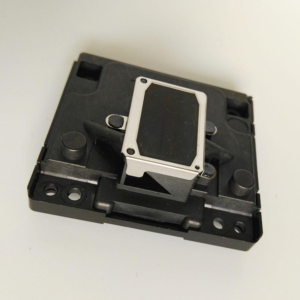 Cabezal de impresión Original para Epson BX300 BX305 S22 SX235 SX130 NX30 NX100 TX105 ME200 ME300 ME2 CX4300 F181010 impresora cabeza