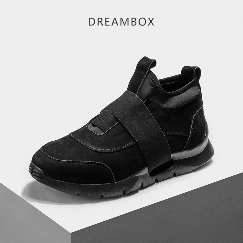 dreambox2017 The new men's shoes in autumn and winter are low help with a pair of casual shoes with casual shoes human in the store there are surprises low price store products lp st cheap suitcase