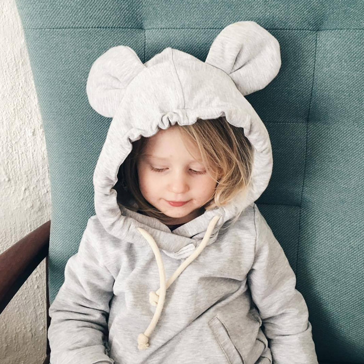 HTB1C1WWXosIL1JjSZPiq6xKmpXak - 1-5Yrs Children Hooded Sweatshirt Boys Cute Bear Ears Animal Hoodies Unisex Kids Clothing Girls Tops Coats Baby Casual Outwear