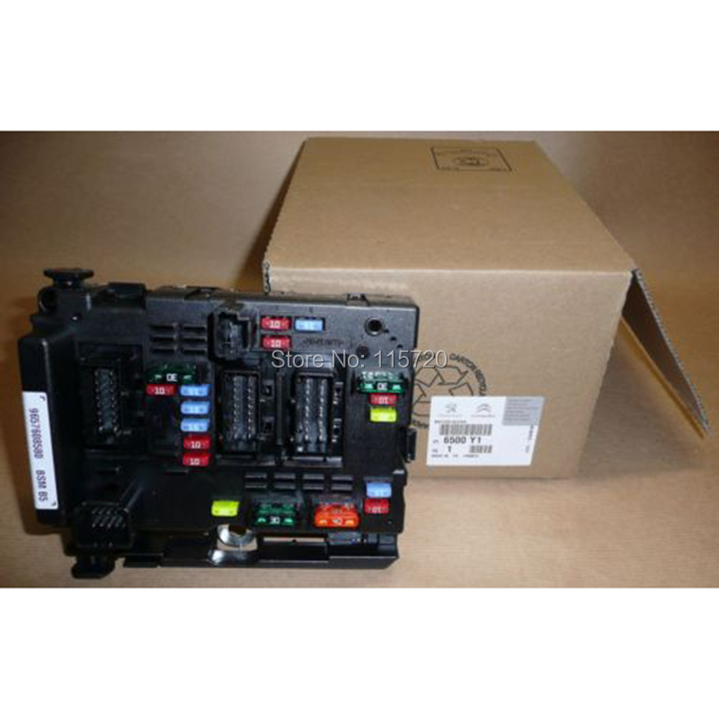 online buy whole fuse box switch from fuse box switch guaranteed genuine fuse box unit assembly under bonnet 9657608580 bsm b5 for lancia phedra fiat ulysse