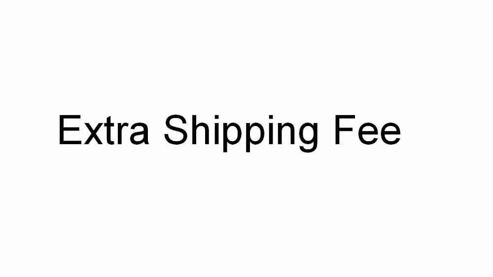 shopping extra shipping fee