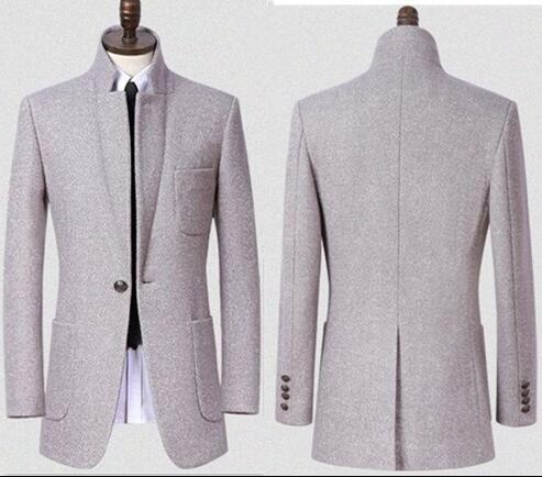 mens cashmere overcoat page 12 - northface